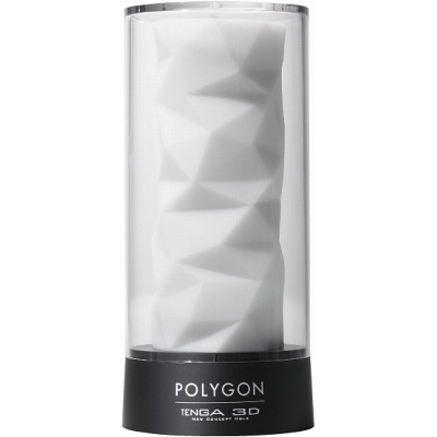 TENGA 3D POLYGON(オナホール)
